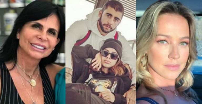 Cantora defendeu Anitta após homenagem polêmica e alfinetou Piovani