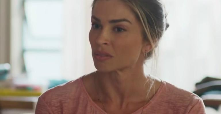 Grazi Massafera como Paloma em 'Bom Sucesso'