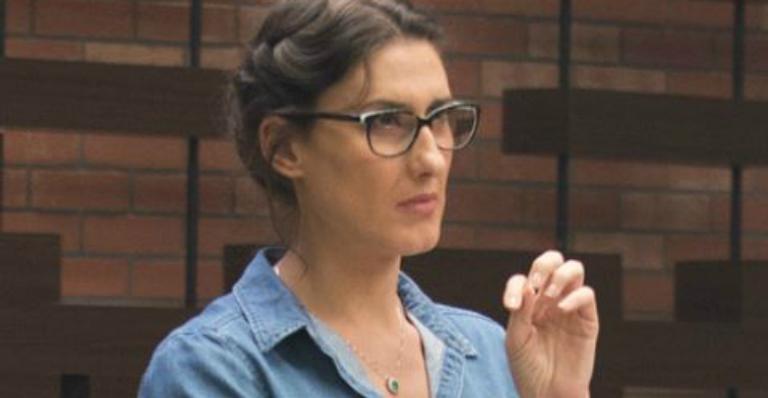 Paola Carosella discute sobre Argentina, é xingada e responde