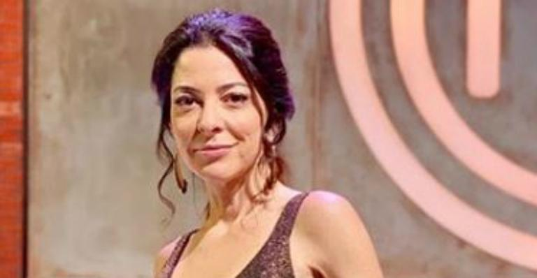 Ana Paula Padrão revela bastidores MasterChef: ''Tem uma avaliação psiquiátrica''