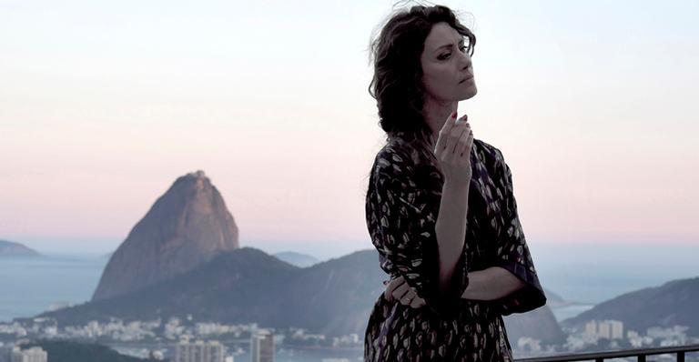 Uma das estrelas de 'O Traidor', estrela brasileira foi condecorada com prêmio por sua atuação