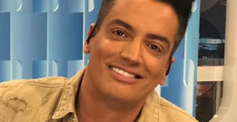 Leo Dias no 'Fofocalizando'