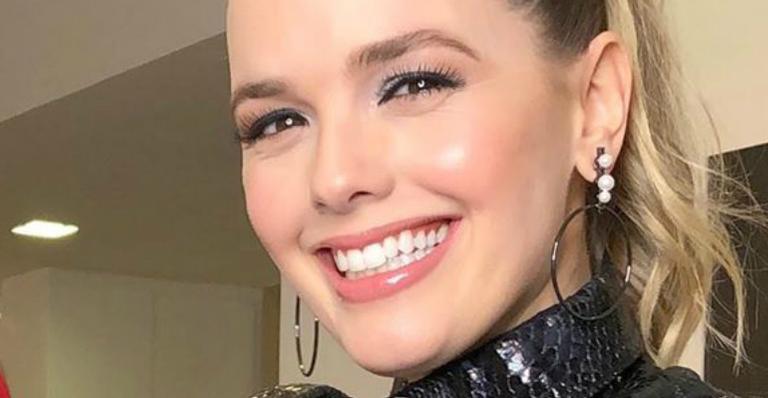 Cantora impressionou fãs ao recuperar a boa forma após nascimento da primeira filha