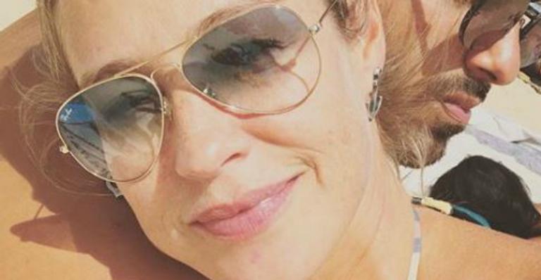 Luana Piovani filosofa sobre momento: ''Conhecer e amar as pessoas''