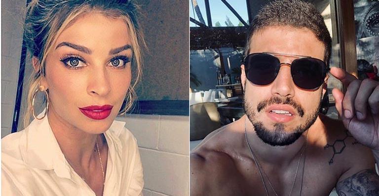 Affair?! Atriz é flagrada ao curtir o final de semana com ator de 'A Dona do Pedaço' em cidade no litoral de São Paulo
