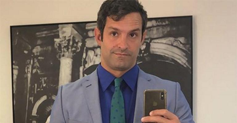 Ator recebe convite de Tom Cavalcante para atuar em série após ser revelado que ele é motorista de aplicativo