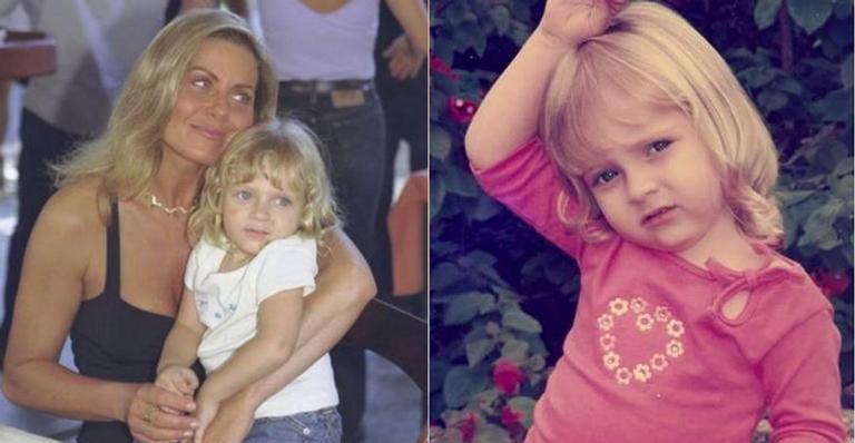 Adulta, atriz que viveu a netinha de Helena em 'Laços de Família' surgiu vestida de gala