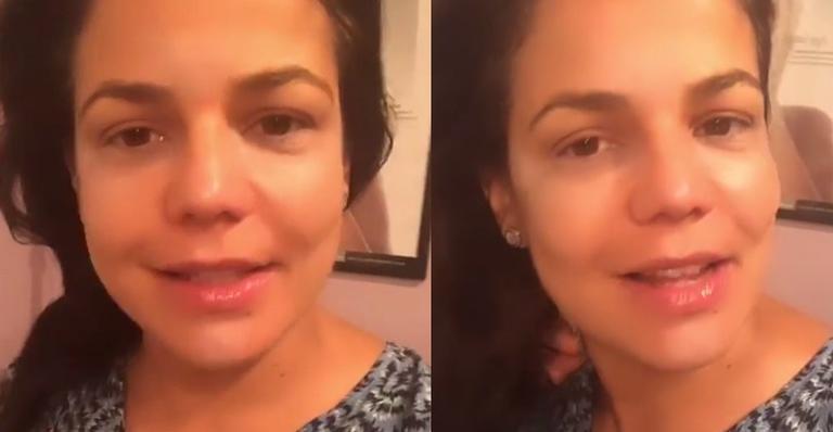 Aos 45, atriz impressionou com antes e depois de procedimento: