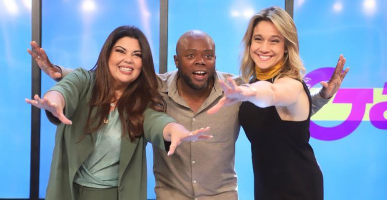 Astrologia, humor, games, informação: entenda a mistura que vai estar no novo programa da TV Globo