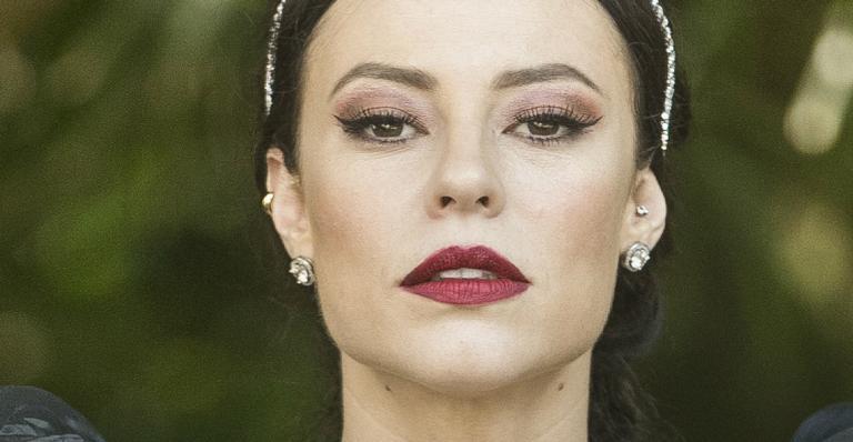 Paolla Oliveira como Vivi Guedes em 'A Dona do Pedaço'