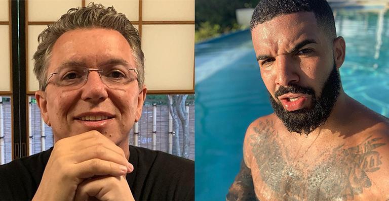 Boninho desmente Drake ao revelar verdade sobre o Rock in Rio