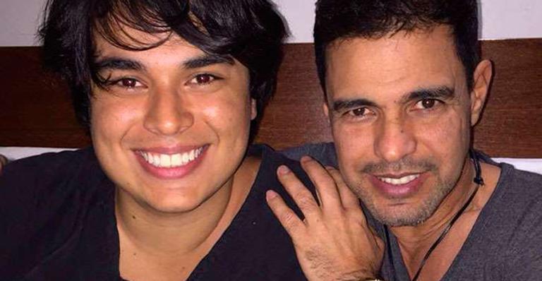 Filho de cantor sertanejo faz novas revelações sobre relação com os pais: 'Meu pai fez o justo'