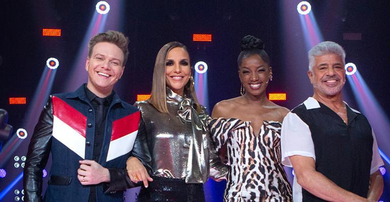Conheça os finalistas do The Voice Brasil 2019 e saiba tudo sobre a semifinal