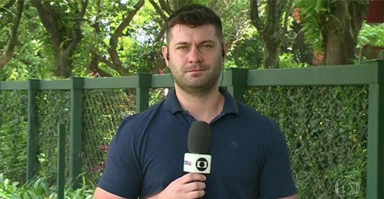 Repórter esportivo Leo Bianchi é dispensado da Globo