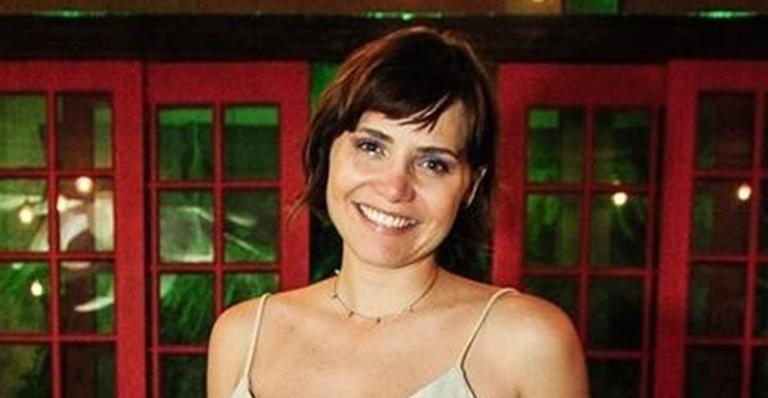 Letícia Colin fala sobre o nome do primeiro filho