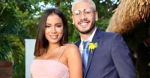 Anitta e Kevinho gravaram juntos a canção 'Terremoto'