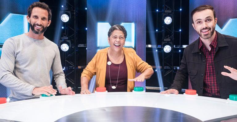 José Avillez, Kátia Barbosa e Leo Paixão falam sobre o 'Mestre do Sabor'