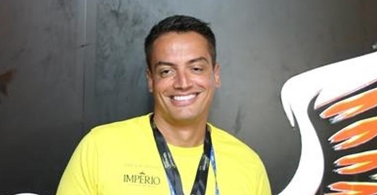 Leo Dias reclama de atitude da produção do Se Joga, da Globo