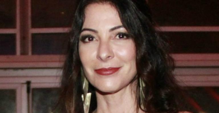 Ana Paula Padrão revela que não sofre assédio