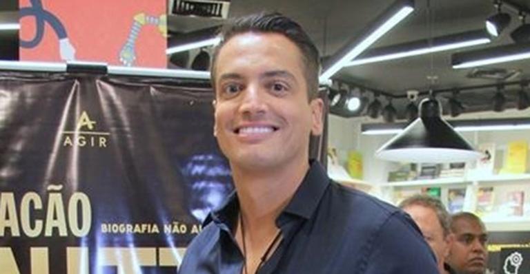 Leo Dias desabafa após briga entre Ludmilla e Anitta