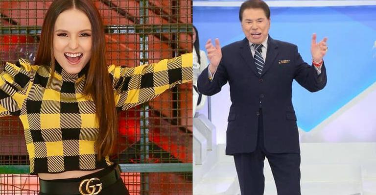 Bomba! Larissa Manoela abandona 'As Aventuras de Poliana' e deixa SBT; entenda