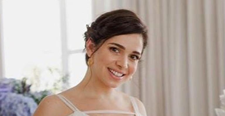 Sabrina Petraglia revela detalhes da decoração do batizado de Gael