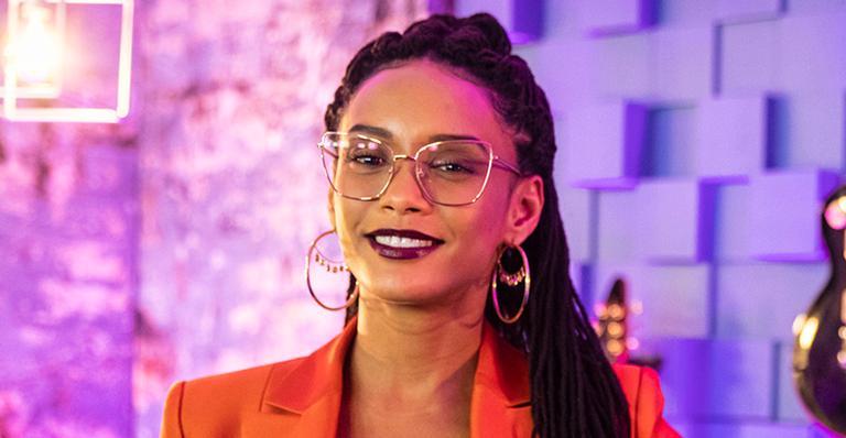 Taís Araújo volta à TV no comando da terceira temporada do PopStar