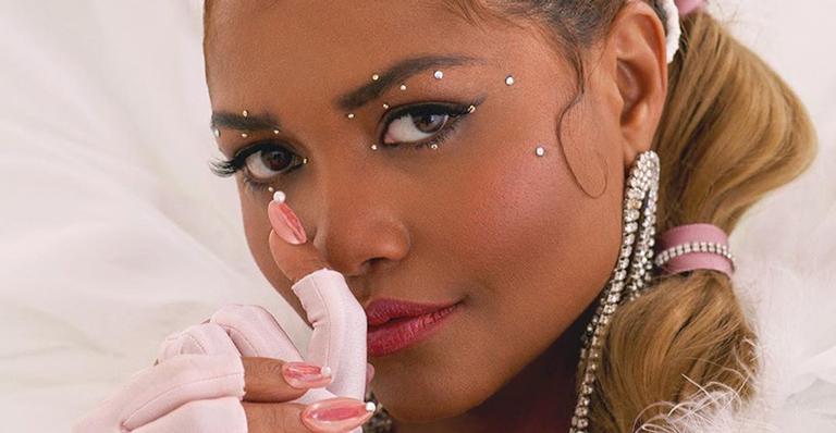 Gaby Amarantos é hospitalizada após sofrer acidente
