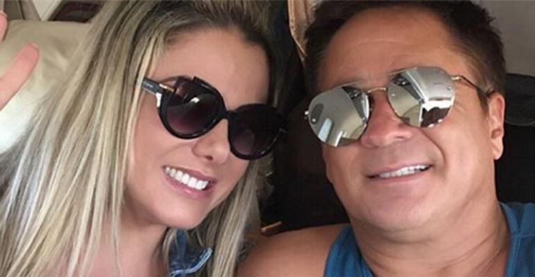 Mulher de cantor sertanejo surpreende ao afirmar que foi traída e sofreu decepções em seu casamento
