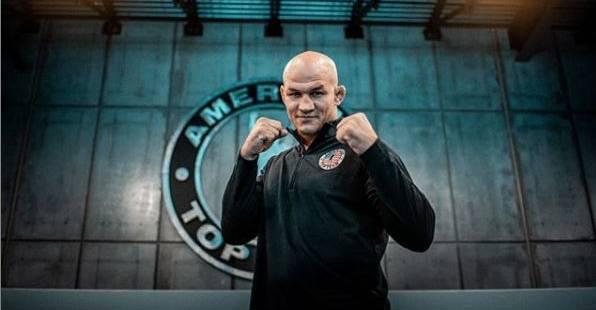 Lutador lamenta ocorrido que também o deixará de fora das batalhas do UFC