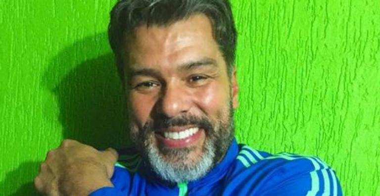 Mauricio Mattar revela o nome da quinta filha