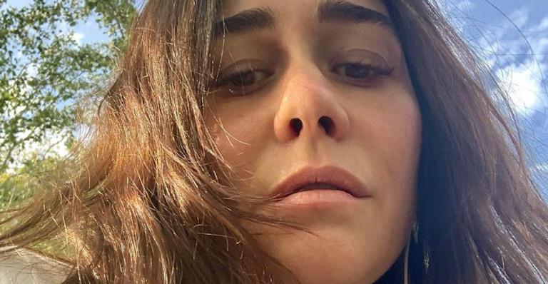 Alessandra Negrini é alvo de assalto