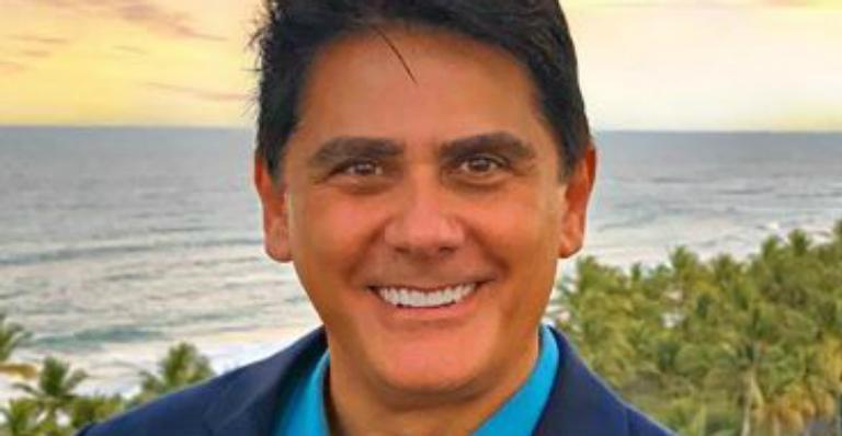 Após internação, César Filho tranquiliza seguidores e atualiza quadro de saúde