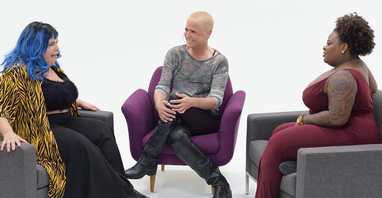 Xuxa Meneghel lidera campanha de combate ao bullying do Instagram
