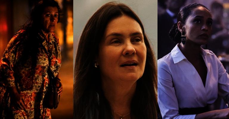 Com elenco poderoso, nova trama global promete conquistar o público