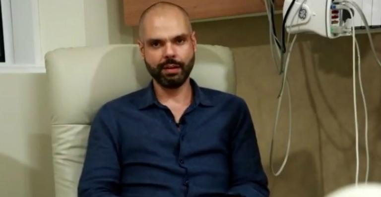 Bruno Covas emitiu comunicado pedindo desculpa por não ir ao velório que acontece hoje na capital paulista