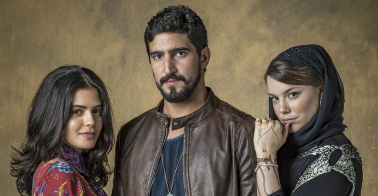 Obra da TV Globo conquistou prêmio internacional em categoria de 'melhor telenovela' em Londres