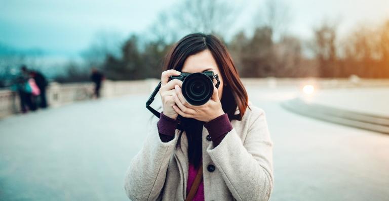 Selecionamos 6 câmeras incríveis que você precisa conhecer