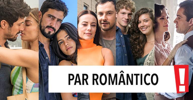 Conheça os indicados ao posto de par romântico de 2019; vote!