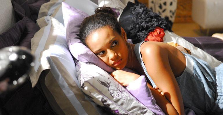 Fracasso de crítica e público, personagem vivida pela atriz naufragou em novela das 9