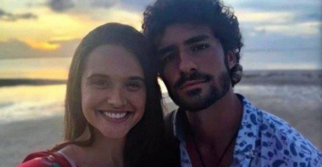 José Condessa faz textão comovente na web em homenagem a Bárbara Branco