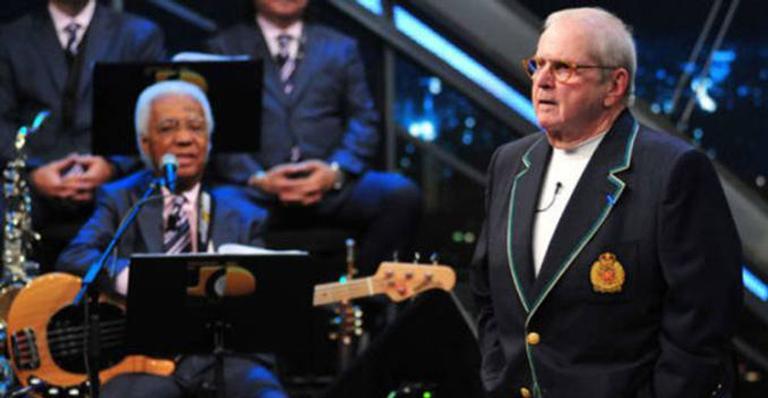 Apresentador lamenta a morte de músico de seu programa: 'Vai fazer muita falta'