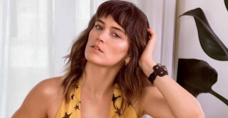 Com data marcada, a atriz viverá uma das protagonista em série humorística da Globo