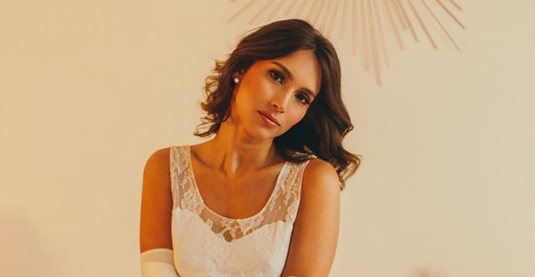 Ex-The Voice Brasil, cantora fala sobre novas músicas, carreira solo e relação com os fãs