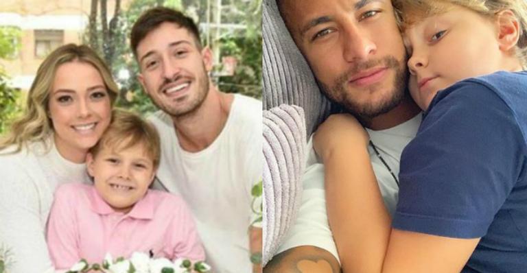 Vinicius Martinez parabenizou ex-namorado da esposa e destacou a personalidade do jogador