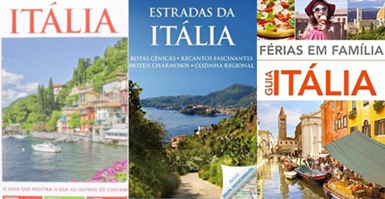 Conheça um pouco mais sobre a Itália antes de preparar sua viagem