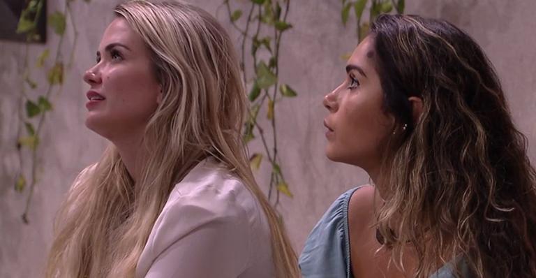 Sister coloca ponto final em especulações sobre torcida por novo casal no Big Brother Brasil