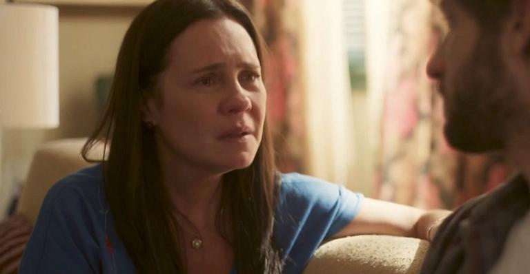Thelma é quem vai desvendar mistério sobre Danilo em 'Amor de Mãe'; entenda