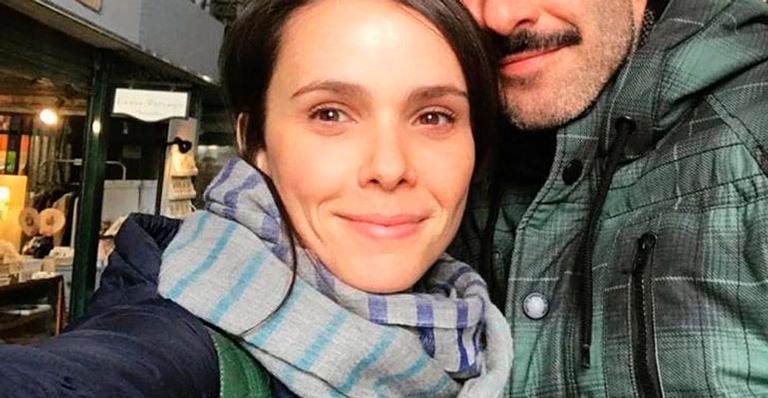 Débora recebeu declaração de amor emocionante do amado; veja