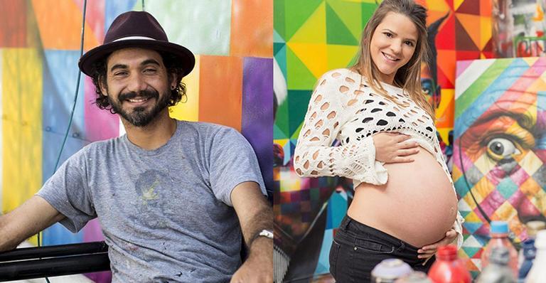 Filha de artista nascerá com problema raro e ele pede orações: 'Condição complexa'